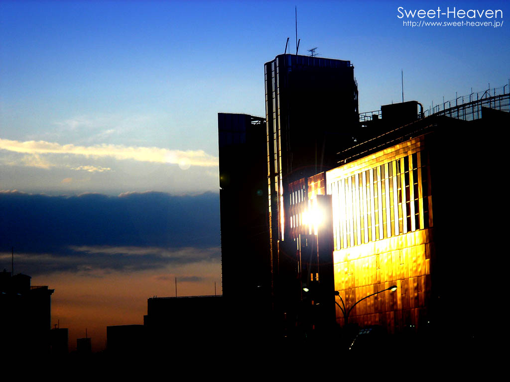 Sweet Heanven Photograph Words 風景写真と壁紙